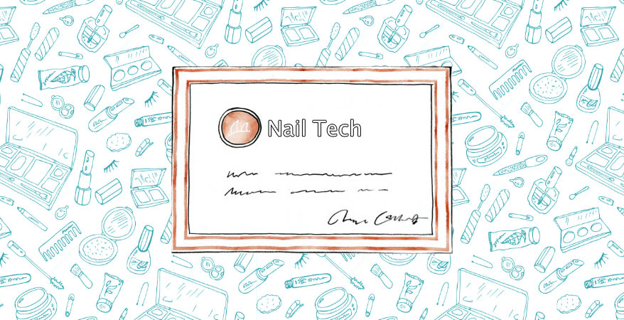 How Do I Become A Licensed Nail Tech In Florida La Belle Beauty School